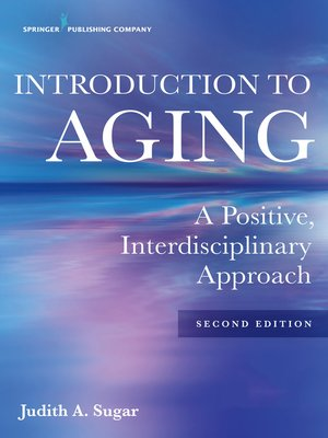 cover image of Introduction to Aging