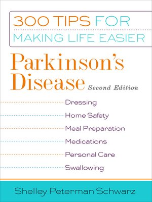 cover image of Parkinson's Disease