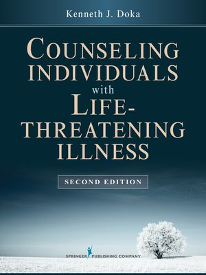 the effect chronic and life threatening illness Life-threatening illness: body in this article, we present our gestalt/ existential therapy for chronic and life-threatening illnesses and illustrate our approach with three cases of women struggling with different.