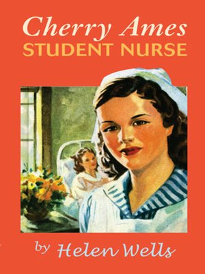 cover image of Cherry Ames, Student Nurse