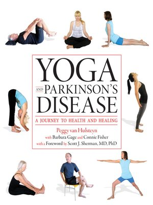 cover image of Yoga and Parkinson's Disease