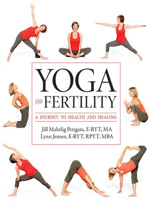 cover image of Yoga and Fertility