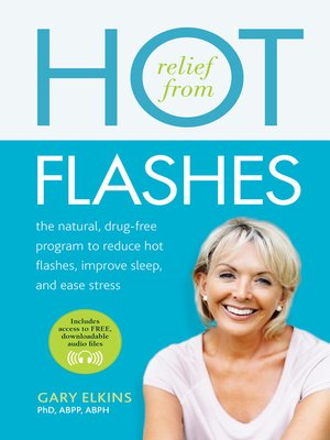 cover image of Relief from Hot Flashes