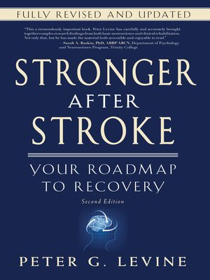 cover image of Stronger After Stroke