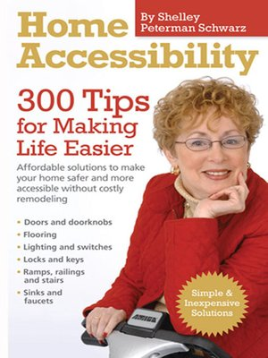 cover image of Home Accessibility