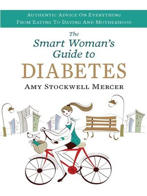 cover image of The Smart Woman's Guide to Diabetes