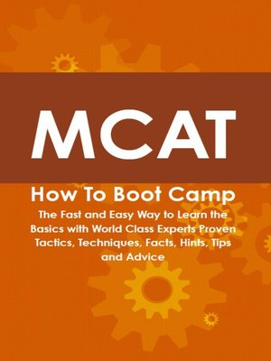 1. Princeton Review MCAT Bootcamp. Princeton Review is an established name in the MCAT prep industry and makes no exception with its quality and effectiveness offered in their MCAT prep summer programs. They generally hold a summer MCAT bootcamp in the West Coast, Central, and East Coast of the US every summer sometime between May through July.