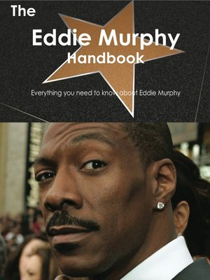 cover image of The Eddie Murphy Handbook - Everything you need to know about Eddie Murphy