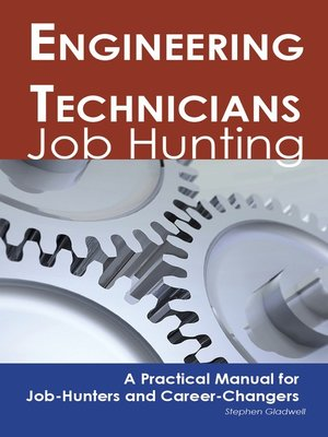 cover image of Engineering Technicians: Job Hunting - A Practical Manual for Job-Hunters and Career Changers