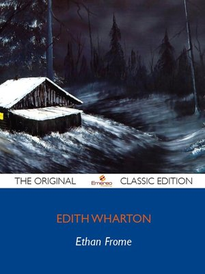 the responsibility of ethan frome for his Ethan frome and his wife, zenobia (zeena), never really know what true love feels like because they are both very lonely people as ethan's story is being told,readers discover a man who feels overwhelmed by family responsibilities and who cannot free himself from what he believes to be.