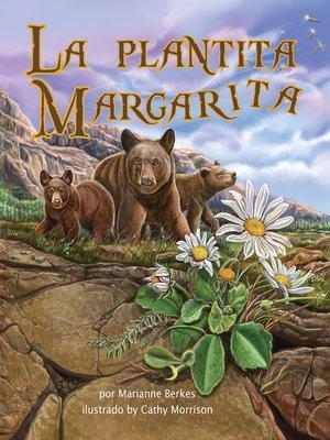 cover image of La plantita Margarita