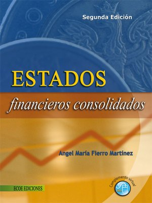cover image of Estados financieros consolidados