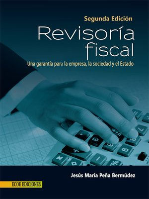 cover image of Revisoría fiscal