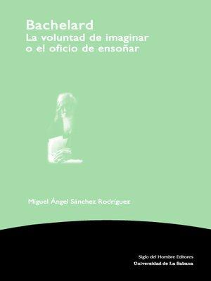cover image of Bachelard