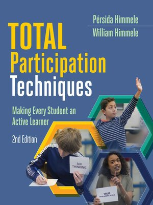 cover image of Total Participation Techniques