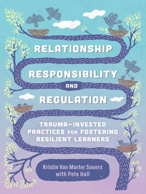 cover image of Relationship, Responsibility, and Regulation