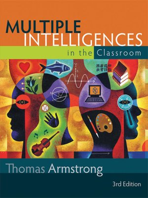 cover image of Multiple Intelligences in the Classroom