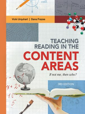 cover image of Teaching Reading in the Content Areas