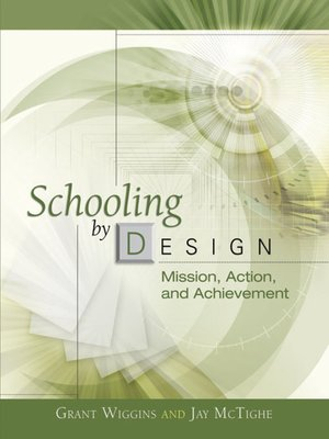 cover image of Schooling by Design