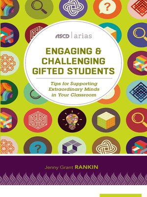 cover image of Engaging and Challenging Gifted Students