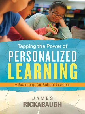 cover image of Tapping the Power of Personalized Learning