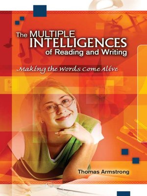 cover image of The Multiple Intelligences of Reading and Writing