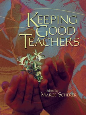 cover image of Keeping Good Teachers