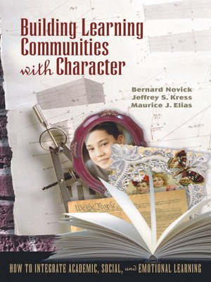 cover image of Building Learning Communities with Character