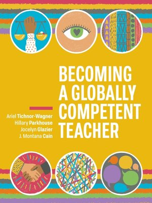 cover image of Becoming a Globally Competent Teacher