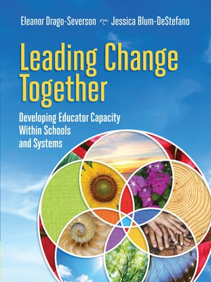 cover image of Leading Change Together