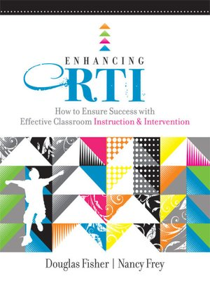 cover image of Enhancing RTI