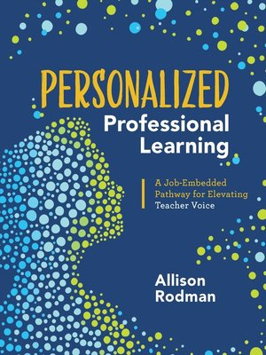 cover image of Personalized Professional Learning