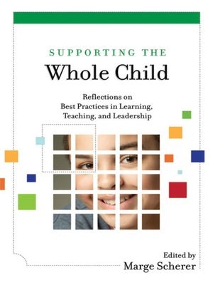 cover image of Supporting the Whole Child