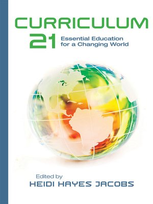 cover image of Curriculum 21