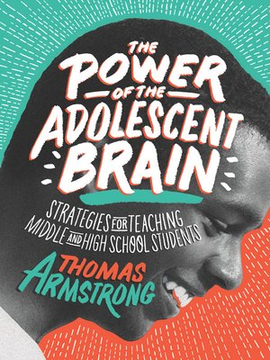 cover image of The Power of the Adolescent Brain