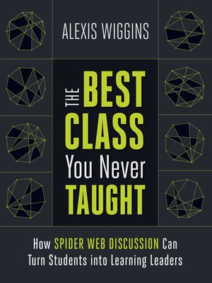 cover image of The Best Class You Never Taught