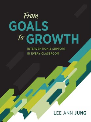 cover image of From Goals to Growth