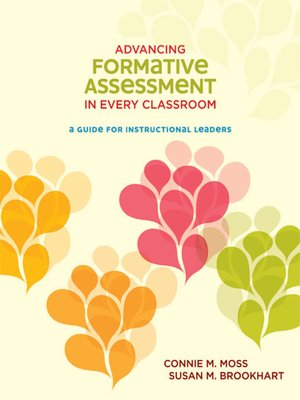 cover image of Advancing Formative Assessment in Every Classroom
