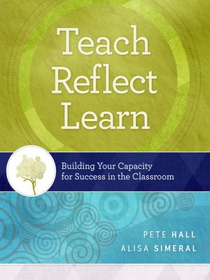 cover image of Teach, Reflect, Learn
