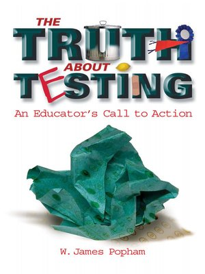 cover image of The Truth About Testing