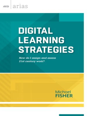 cover image of Digital Learning Strategies