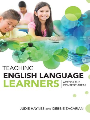 cover image of Teaching English Language Learners Across the Content Areas