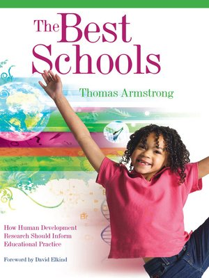 cover image of The Best Schools