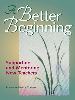 cover image of A Better Beginning