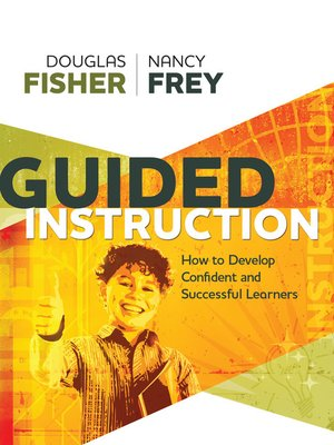 cover image of Guided Instruction