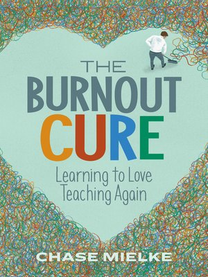 cover image of The Burnout Cure