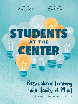 cover image of Students at the Center