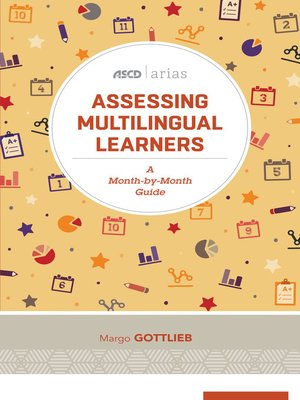 cover image of Assessing Multilingual Learners
