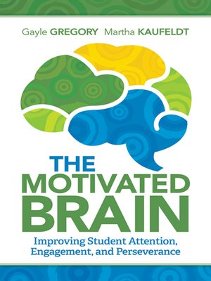 cover image of The Motivated Brain
