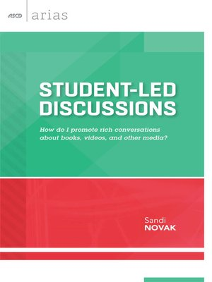 cover image of Student-Led Discussions